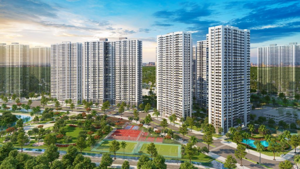 Vinhomes Smart City Hanoi