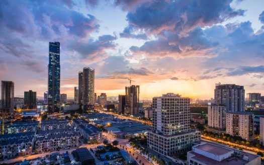 Vietnam real estate outlook and investment trend