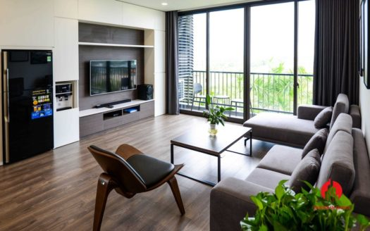 apartment for rent on trinh cong son 2