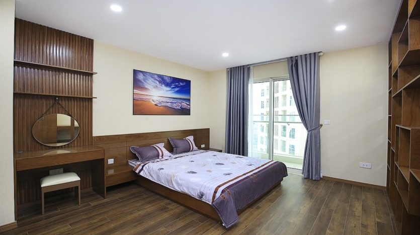 apartment in ciputra the link 345 13
