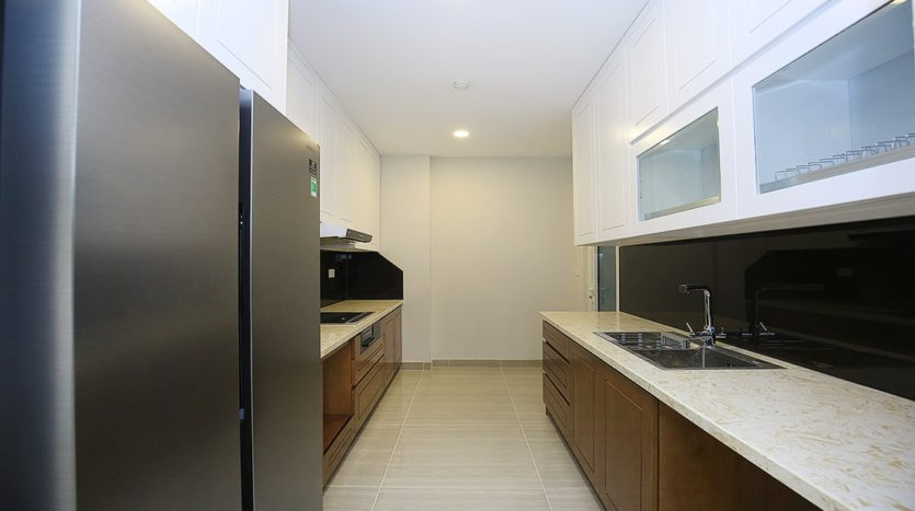 apartment in ciputra the link 345 14