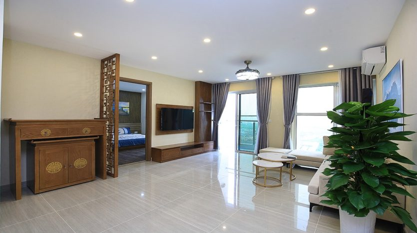 apartment in ciputra the link 345 16