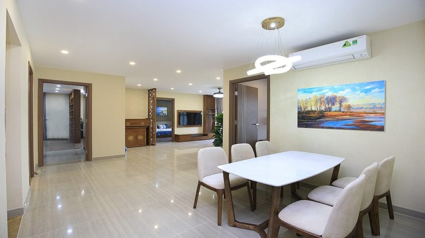 apartment in ciputra the link 345 17