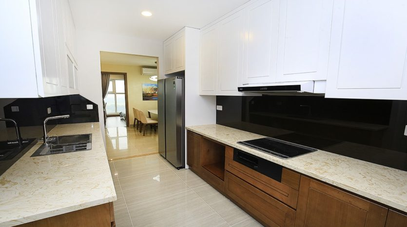 apartment in ciputra the link 345 19