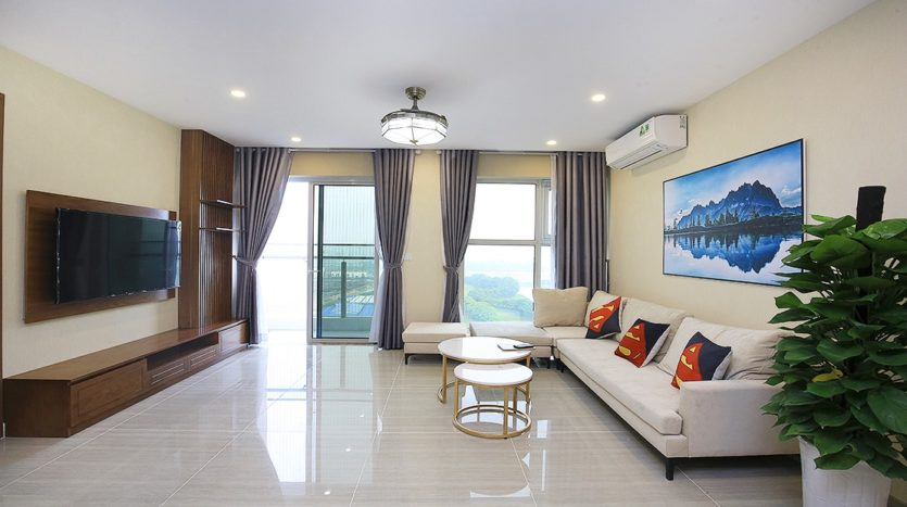 apartment in ciputra the link 345 2