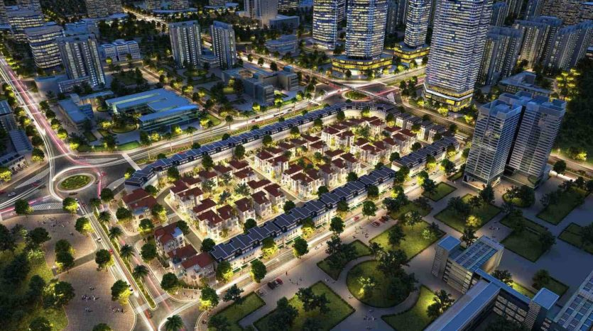 townhouses for rent in diplomatic corps