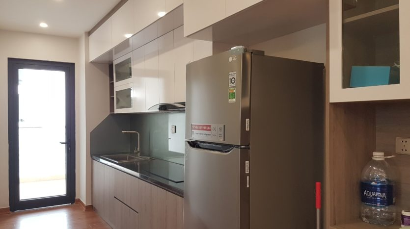 apartment for rent near Keangnam
