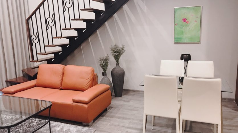 apartment in pentstudio
