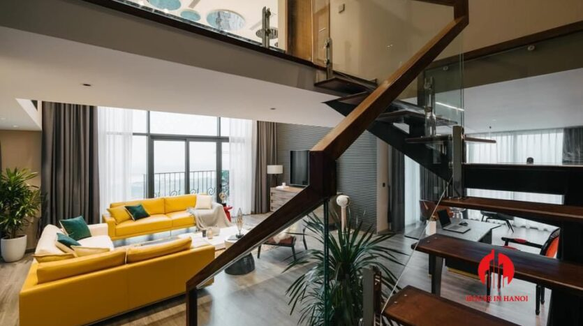 glorious large apartment in pentstudio hanoi 3