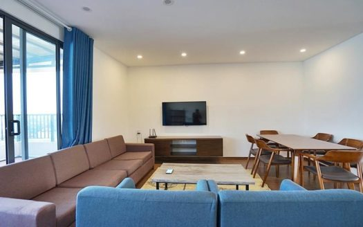 serviced apartment in tay ho 1