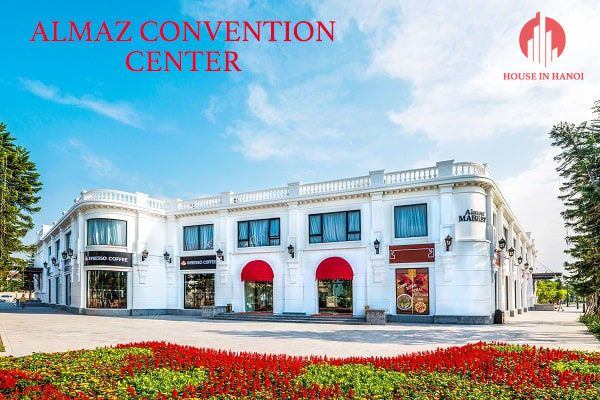 Almaz Convention