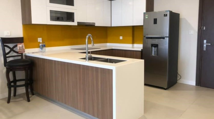 apartment for rent in kosmo tay ho
