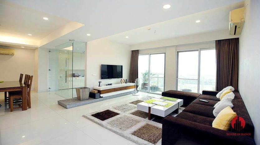 apartment in ciputra with nice kitchen 13