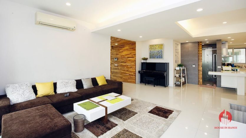 apartment in ciputra with nice kitchen 16