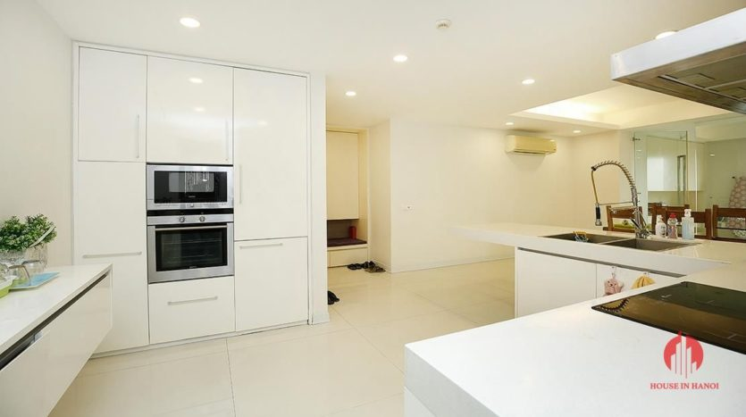 apartment in ciputra with nice kitchen 17