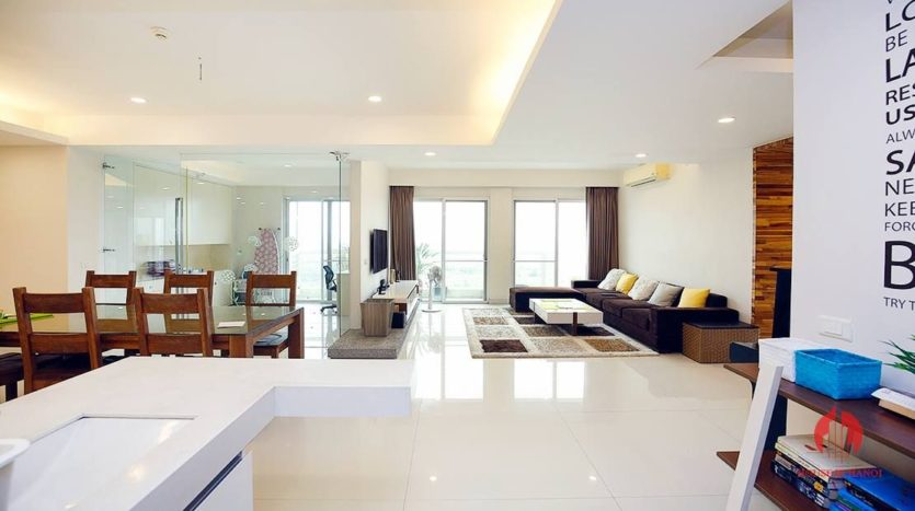 apartment in ciputra with nice kitchen 19