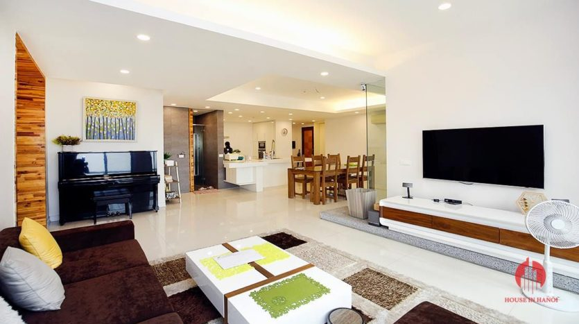 apartment in ciputra with nice kitchen 21
