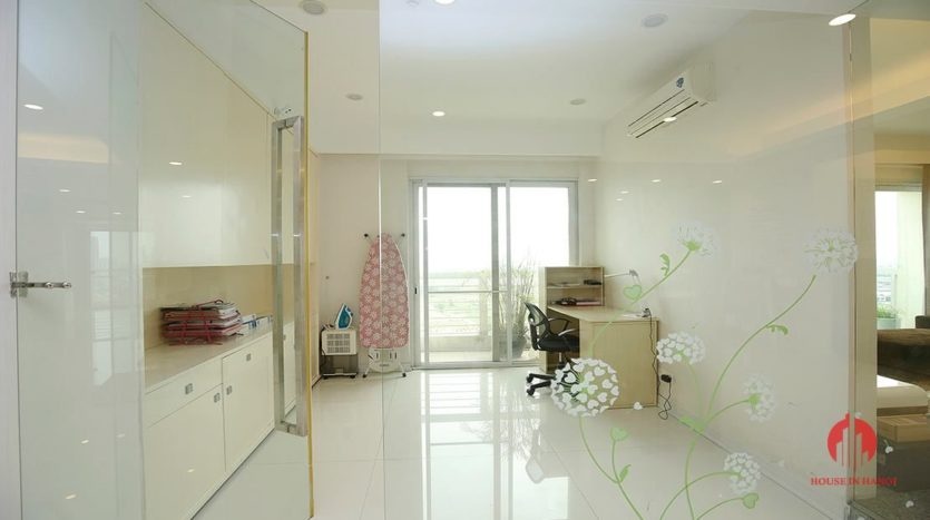 apartment in ciputra with nice kitchen 5