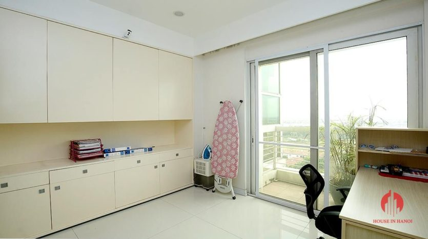apartment in ciputra with nice kitchen 6