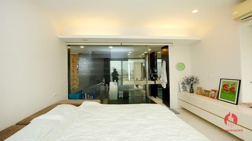 apartment in ciputra with nice kitchen 7