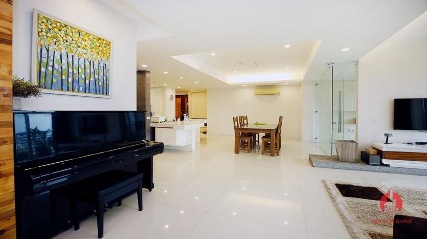 apartment in ciputra with nice kitchen 9