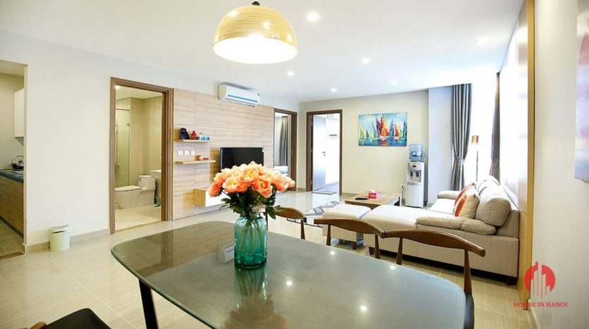 lively apartment in the link 345 13