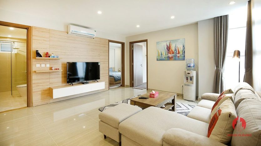 lively apartment in the link 345 16