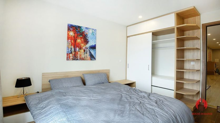 lively apartment in the link 345 19