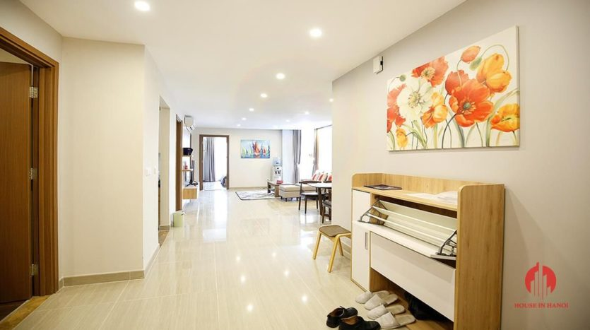 lively apartment in the link 345 2