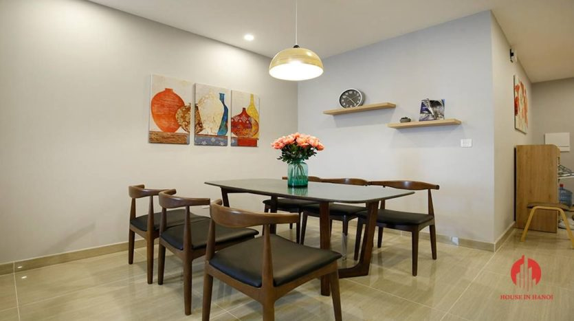 lively apartment in the link 345 20