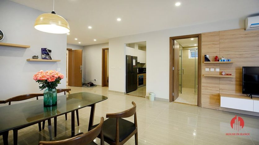lively apartment in the link 345 5