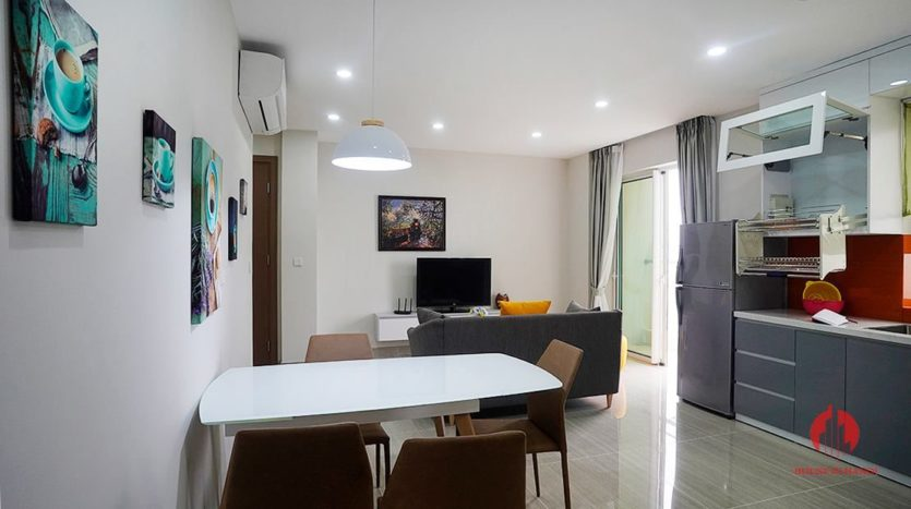 pretty 2 bedroom in the link ciputra 12