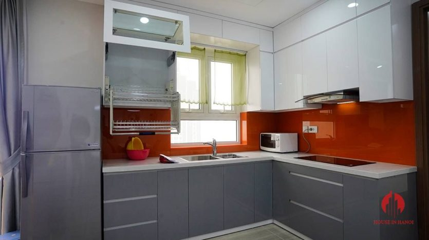 pretty 2 bedroom in the link ciputra 15