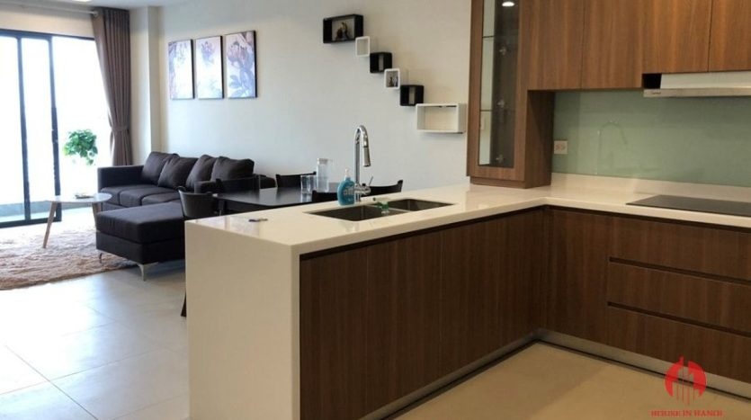 two bedroom kosmo tay ho min result