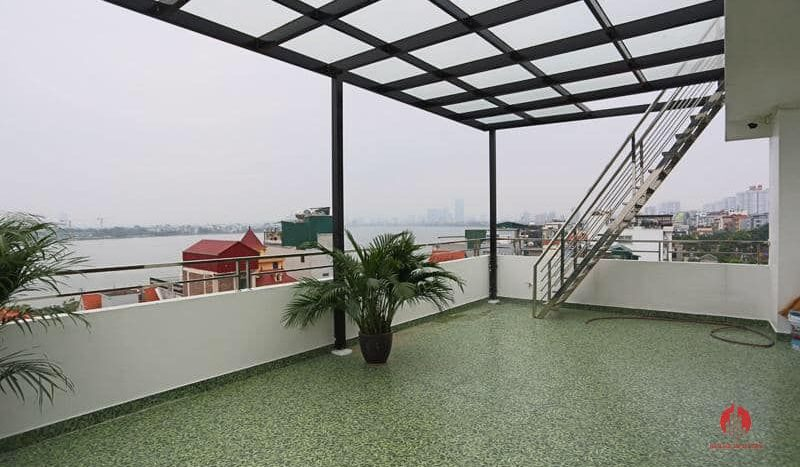 2 bedroom apartment on nhat chieu 11