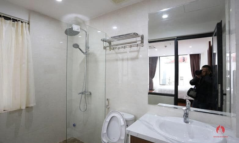 2 bedroom apartment on nhat chieu 9