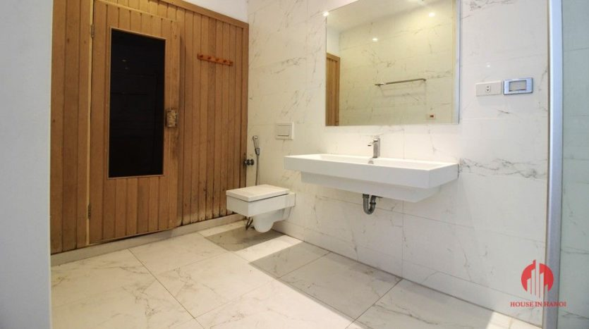 7 storey house for rent in tay ho 10