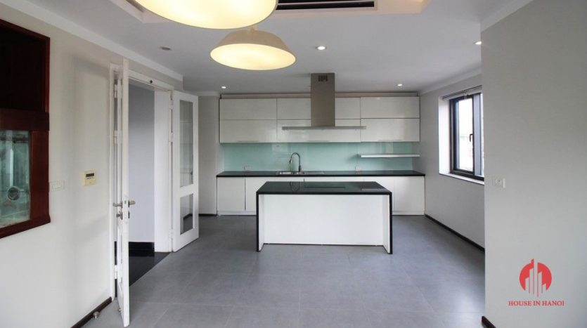 7 storey house for rent in tay ho 18