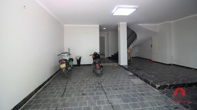 7 storey house for rent in tay ho 2