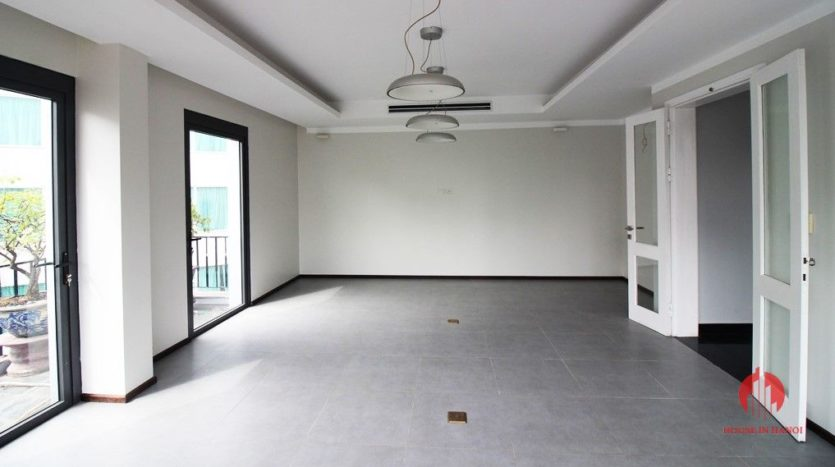 7 storey house for rent in tay ho 21