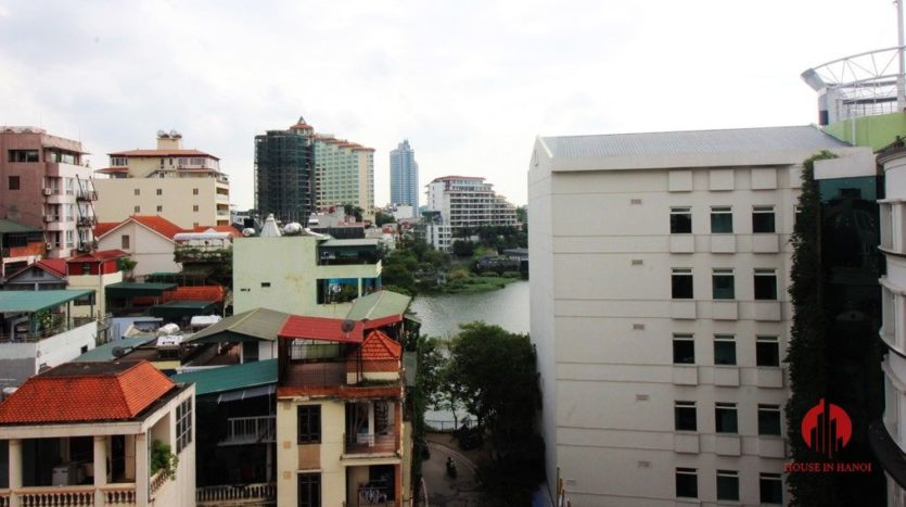 7 storey house for rent in tay ho 22