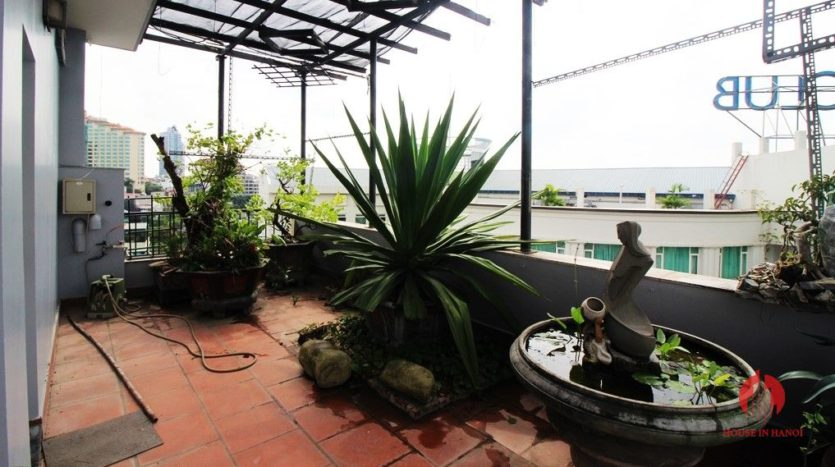 7 storey house for rent in tay ho 26