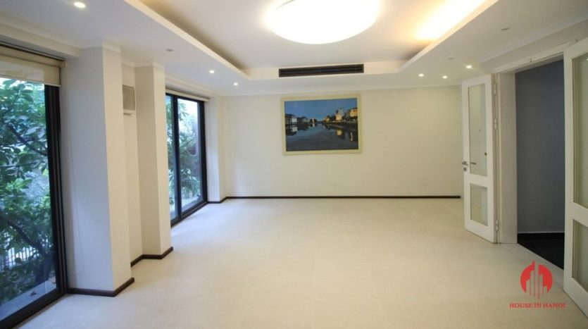 7 storey house for rent in tay ho 4