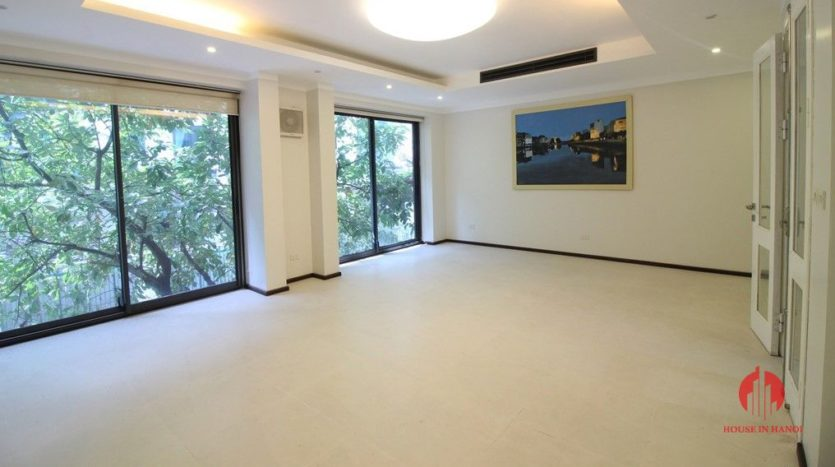 7 storey house for rent in tay ho 5