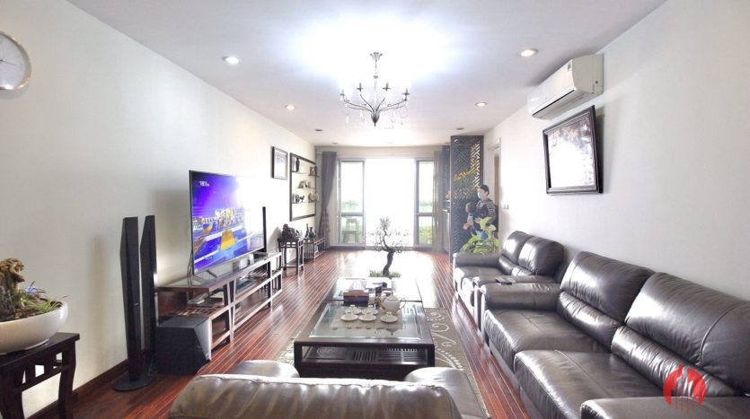 apartment for rent in p1 p2 ciputra 1