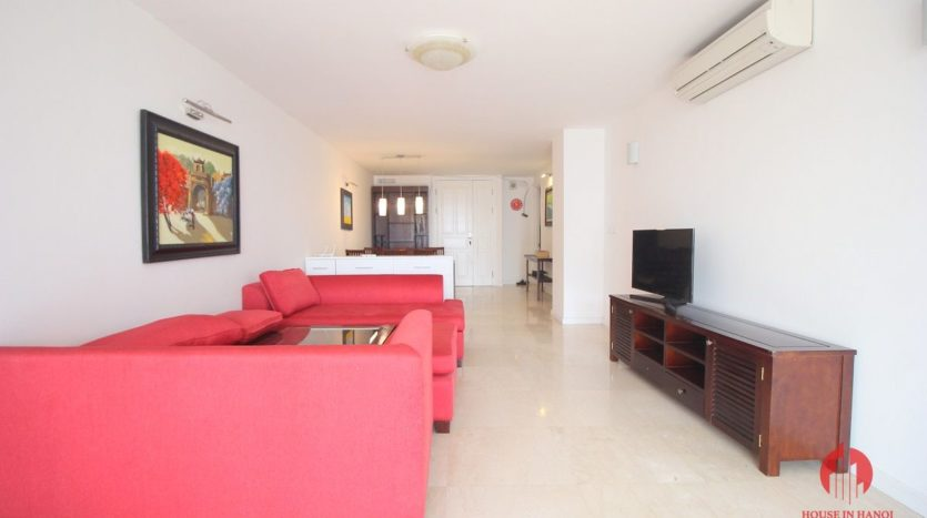 apartment for rent in p2 ciputra 6