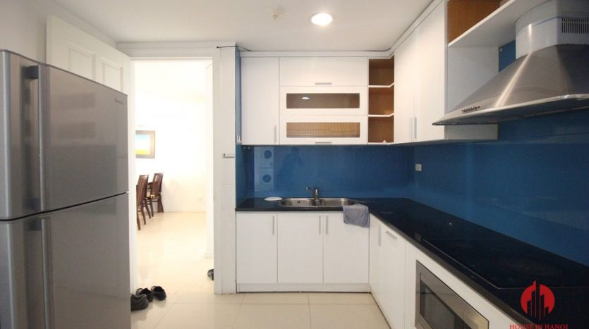 apartment for rent in p2 ciputra 8