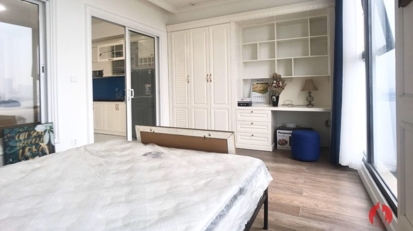 apartment for rent near lotte mall tay ho 1