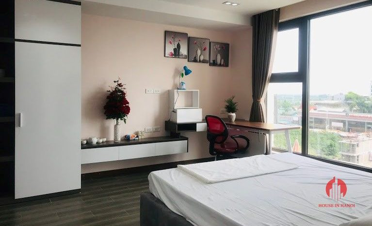 apartment in le roi soleil tay ho 4 result
