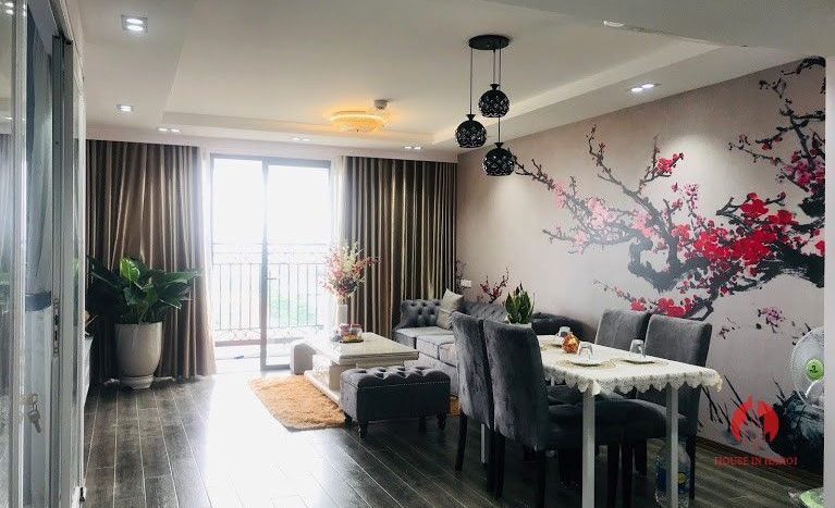 apartment in le roi soleil tay ho 9 result